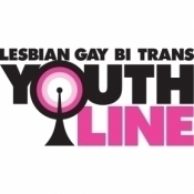 Lesbian Gay Bi Trans Youth Line