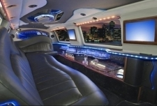 Montreal Airport Limousine 24 hours Service