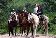 Rancho el Charro