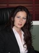 Helene Ata, Investors Group