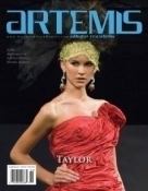 Artemis Allure Models Magazine