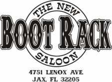 The Boot Rack Saloon