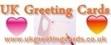 UK Greeting Cards
