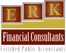 ERK Financial Consultants, Inc.