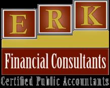 ERK Financial Consultants, Inc.