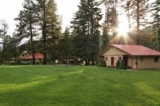 Pine River Ranch B&B and Wedding Destination