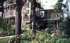 Cabana Gardens B&B