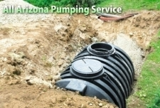 All Arizona Pumping Service