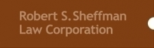 Robert S. Sheffman Law Corporation