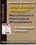 Hair Goods Wholesale