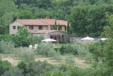 Antica Fattoria di Pietra (Stone House Retreat)