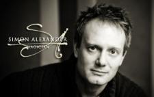 Simon Alexander, Magician