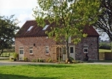 Broadgate Farm Holiday Cottages