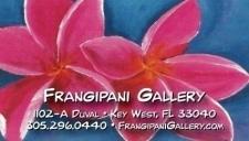 Frangipani Gallery