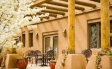 The Sage Hotel Santa Fe
