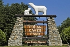 Polar Caves Park
