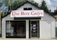 The Box Guys