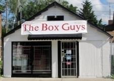 The Box Guys