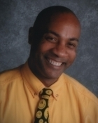 Rev. Dr. Raymont Anderson