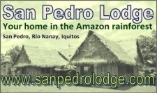 San Pedro Lodge