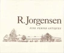 R Jorgensen Antiques Inc