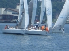 10th Annual Stonewall Regatta