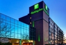 Holiday Inn Harbourview