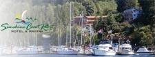 Sunshine Coast Resort Hotel & Marina