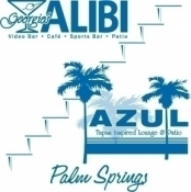 AZUL/Georgie's Alibi