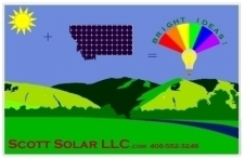 Scott Solar LLC