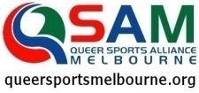 Queer Sports Alliance Melbourne