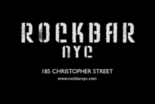 Rockbar NYC