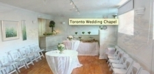 The Toronto Wedding Chapel