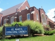 St. Mary's Episcopal Church