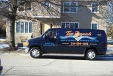 Tim Daniels Plumbing & Heating