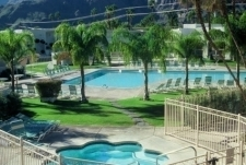 Days Inn - Palm Springs