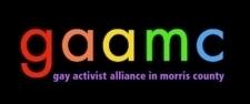 Gay Activist Alliance in Morris County