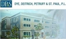 Dye Deitrich Petruff & St Paul