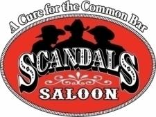 Scandals Saloon