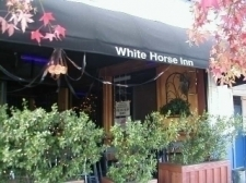 The White Horse Bar