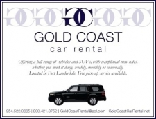 Gold Coast Car Rental Inc.