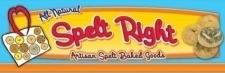 Spelt Right Baking Co.