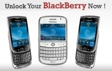 Blackberry Unlocking -  Model 9780