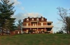 The Reynolds Mansion Bed & Breakfast Inn