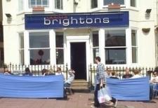 Doctor Brighton's