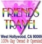 Friends Travel LLP