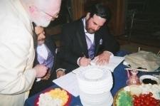 Ty Mynyyd Weddings