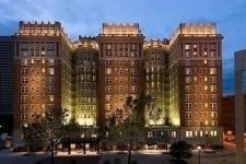 Skirvin Hilton