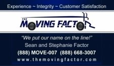 The Moving Factor, Inc.