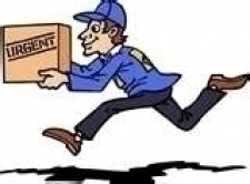 Pronto Courthouse Couriers